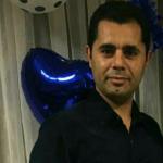 حامد شفیعی جود مدیر آشپزخانه و کترینگ شفیعی